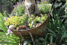jardineando