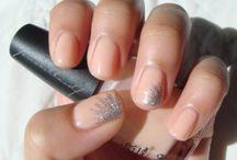 NAILS / nail polish colors & nail designs / by J. Parker