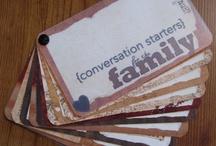 Conversation Starters/Table Talk
