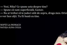 Nopți la Monaco (roman) / Nopți la Monaco (oct. 2016) https://natasaalinaculea.com/