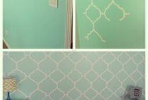 Coco's Room Inspiration