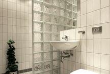 Badeværelser