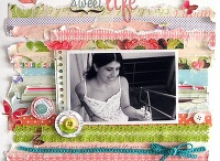 Scrapbooking / by Cheryl Page