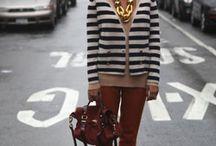 #Fashion Rules #Solange #ITGirl