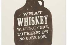 Whisky / by Katie Antoniou