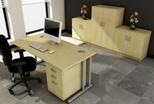 Office Desks / Office Desks - Huge Range Of Discount Office Desks - BT Office Furniture UK