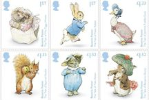 Beatrix / The beautiful illustrations and wonderful life of Beatrix Potter