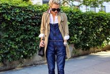 My style woman fashion / Fashion, design I like