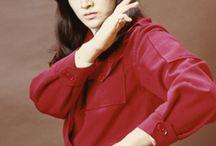 Action Star 志穂美悦子