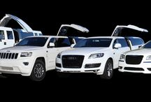 Perth Limo Hire Fleet by Wicked Limousines / Limousine Hire Perth, Chauffeur Driven Stretch Limo Models. Party Limos, Wedding Limo, Corporate Limousine, Party Bus, Prom Limos and School Ball Transport, Wine Tour Limousine Services, Kids Birthday Party Limo services. Based in Malaga, Perth, Western Australia. 0412 956 936  http://www.wickedlimos.net.au