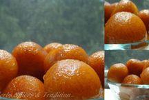 Gulab Jamun / Recipe of Gulab Jamun