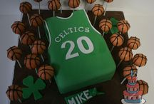 Boston Celtics Birthday Ideas
