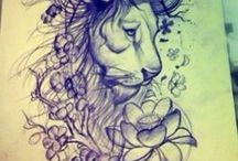 Tattoo - Inspiration