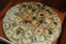 Money Gift Ideas / by Kim Howard