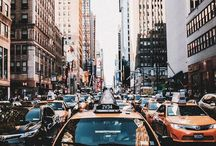 New York City, bbyy