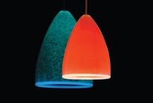 Lights, Fans, Hardware / by Deborah Hewitt