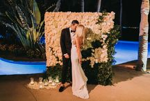 Michelle & Mike: Wedding at the One&Only Palmilla / Planning: Amy Abbott abd Gaby Curiel of Amy Abbott Events | Photography: Ana & Jerome | Location: One&Only Palmilla | Flowers: Florenta | Rentals: Del Cabo Events | Printed items: Bells & Whistles Los Cabos | Lightning: VVR Productions | DJ: Alex Alanis