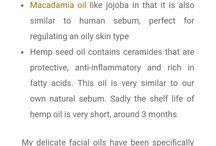 Oils Good For Oily Skin