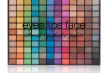 Fun e.l.f. Palettes / by Lisa Brown