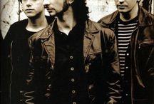 Depeche Mode  / by Robert Soviak