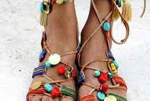 Sandali Greci