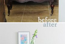 DIY Projects  / by Colleen Peacock-Otto