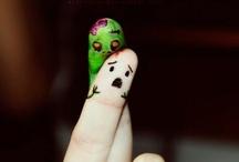 Funny stuff! / by Jessica Balac
