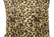 Leopard Print Designs / Leopard print and animal print designs on bags, shoes, clothing and accessories.