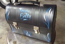 TBetty <3's / by Trashy Betty