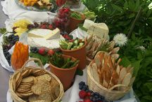 jídlo svatba