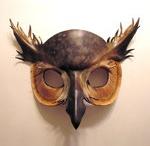 Masks animals
