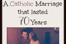 Strengthening Catholic Marriages