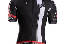 Monton Pro Cycling Jerseys for Men / Italy MITI fabric cycling jerseys super wicking, UPF50+, race cut, cool design from Montonsports.com