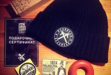 Кепки / бейсболки / шапки Wearhead / Наши кепки - которые мы уже делали или можем сделать для вас.