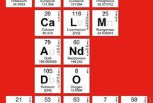 chemistry ❤