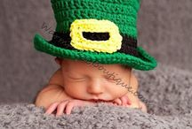 St. Patrick's Day creations