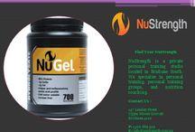 Best Collagen Hydrolysate Gelatin Recipe / https://nustrength.com.au/product/nugel-700g/