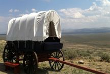 The Oregon Trail / The lasting legacy of the Oregon Trail — a 2,170-mile migration from Missouri to Oregon in the 1840s to 1860s — is commemorated with its 175th anniversary in 2018.