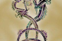Celta Symbols