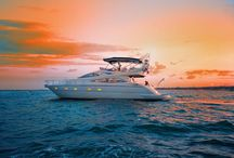 Pulau Luxury Charters…our beautiful boats