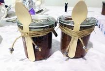 Food in a jar