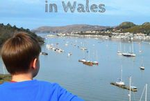 Days out & travel in Wales / Must-see sights, the best attractions, places to stay and things to do in Wales in the UK.