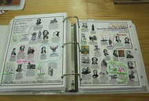 Lapbooks-general / Lapbooks