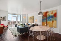 55 PAGE STREET #724 HAYES VALLEY CONDOMINIUM / FABULOUS NEW LISTING AT THE HAYES