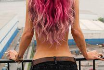 Hair / by Jennifer Brower Horner