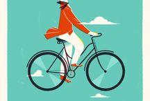 bisiklet / ''bisiklete binmek direnmektir,''diyelim.Gerçekten de,herhangi bir aktivist gruba üye olmadan,pedallara,gidona ve seleye dokunarak geçireceğiniz her dakika kendinden menkul bir aktivizm içerir.''