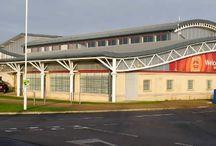 Halewood, Knowsley