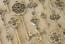 own assignment / steampunk wedding, table setting, stationery, flowers, decor, details.....