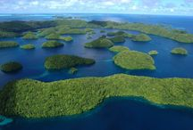 Places in Micronesia / great places to see in Micronesia