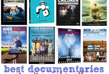 Documentaries / by Aimee Shook